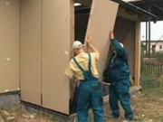 Ekopanely - Jak stavět dům z ekopanelů.