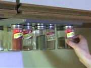 Magnetická deska na kořenky - jak vyrobit magnetickou desku na kořenky umístěny dnem vzhůru.