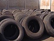 Hřiště z pneumatik - jak z pneumatik vyrobit hřiště