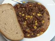 Chilli con carne - recept na Chilli con carne