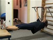 Silové cvičení - silové cviky