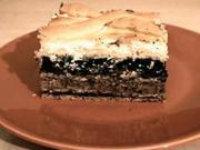 Štedrák - recept na kynutý koláč se 4 nádivkami