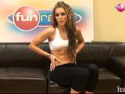 Cviky na břicho - cviky pro ženy zaměřené na břicho