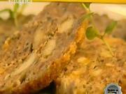 Čočka na husto  se sekanou - recept na čočku na husto s domácí sekanou (1/ 2)