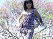 Šaty na jedno rameno - jak si udělat zajímavé šaty na jedno rameno