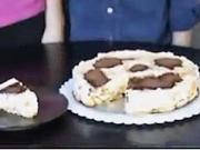 Třepaní dort - Jak udělat třepaní dort - recept