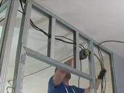 Elektroinstalace v sadrokartonu - jak správně vést elektroinstalaci v sádrokartonu