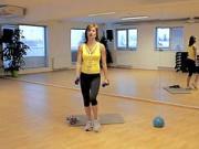 Cvičení s činkami - jak cvičit s činkami