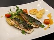 Ryba na medu - recept na grilovanou rybu na medu