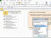 Uzamknutí slošky v Excelu - jak zamknut sesit v Excel 2010