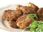 Kapustové karbanátky - recept na kapustové karbanátky