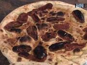Italský chléb - recept na italský chléb focaccia