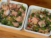 Marinovaný losos - recept na marinovaného lososa