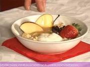 Sladké recepty s Nutridrink