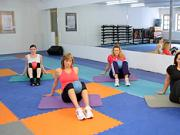 Cviky na vnitřní stehna - posilování vnitřních stehen