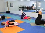 Cviky na břicho - cviky na šikmé břišní svaly