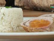 Vepřová roláda - recept na vepřovou roládu s meruňkami