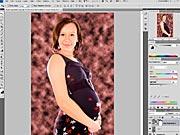 Změna pozadí ve Photoshopu - Jak změnit pozadí fotografie