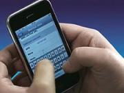 Jak nastavit internet a MMS v iPhone