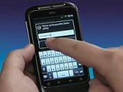 Jak nastavit internet v telefonu Sony Ericson