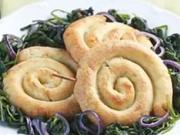 Bramborové klobásky - recept na bramborové klobásky