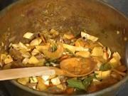 Kotlíkový guláš - recept na kotlíkový guláš