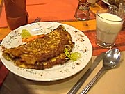 Bramborové placky - recept na bramborove placky