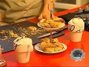 Ořechový chléb - recept na ořechový chléb