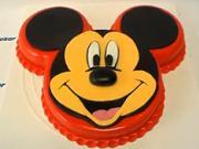 Dort Mickey Mouse - část 1/2