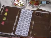 Čokoláda na míru - jak se dělá čokoláda na míru