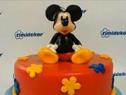 Mickey Mouse Club House - figurka na dort