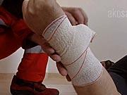 Zastavení krvácení - Jak zastavit krvácení - První pomoc při krvácení