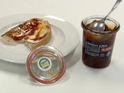Šípkový džem - jak se vyrábí šípkový džem