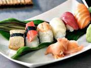 Sushi Nigiri - recept na přípravu sushi Nigiri