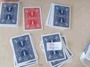 Překvapivé odhalení - odhalen kartový trik pro začátečníky