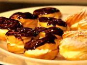 Vaječné věnečky - recept na domáci  vaječné věnečky