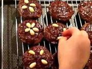 Vianončné koláčky - recept na vánoční koláčky - Elišky