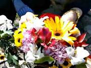 Svatební kytice a aranžmá z květin