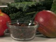 Jak odstranit hořkost zeleniny