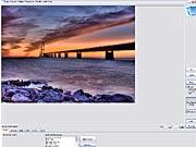 Úprava fotografie ve Photoshopu - filtr expozice