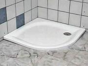 Instalace sprchovaci vaničky - jak instalovat sprchovou vaničku