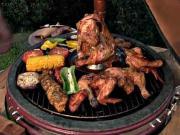 Kuřecí maso na grilu - recept na grilované kuřecí maso
