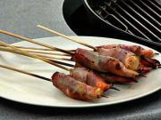 Grilované krevety - recept na grilované krevety