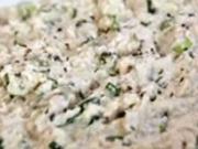 Zdravá tatarská omáčka - recept na tatarskou omáčku