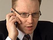 Telefonování - Jak správně  telefonovat