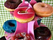 Donuts - recept na americké domáci šišky