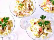 Celerový salát - recept na celerový salát