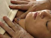 Manuální lymfodrenážní (lymfatická) masáž