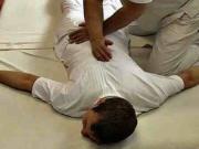 Japonská masáž Shiatsu Zen