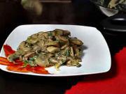Zaprávané houby - recept na zaprávané houby - Ketoaktiv